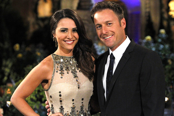 The Bachelorette, Andi Dorkman, Chris Harrison